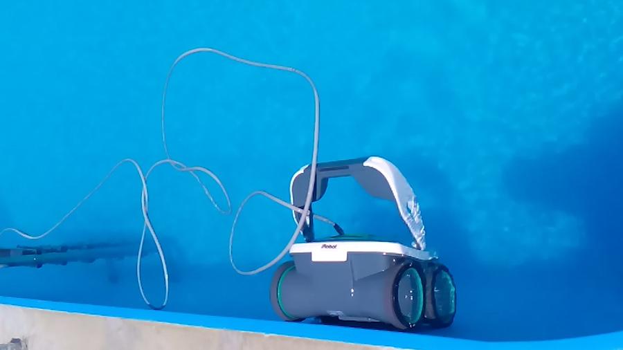 Робот для бассейна Mirra