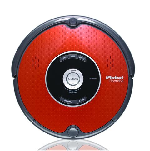 IRobot Roomba 650. Описание IRobot Roomba 650