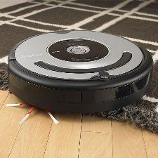 Робот пылесос iRobot Roomba для сухой уборки