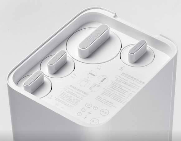 Очиститель воды Xiaomi Mi Water Purifier - 1