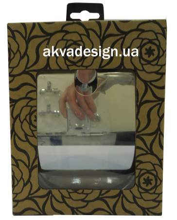 Держатель для туалетной бумаги Imprese HRANICE - 1