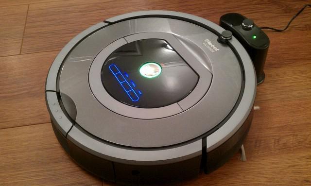 iRobot Roomba 876 - 1