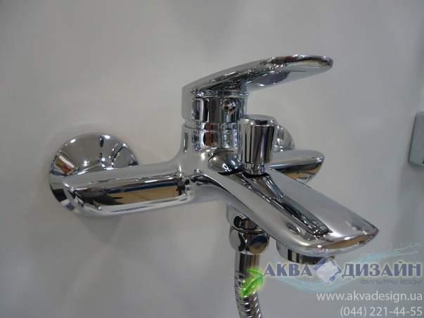 041696 Смеситель для ванны Imprese PRAHA NEW 10030 new - 2
