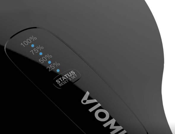 Фильтр-кувшин Xiaomi VioMi L1 Kettle UV (c УФ очисткой) - 2