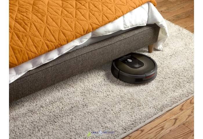 Робот-пылесос iRobot Roomba 980 - 2