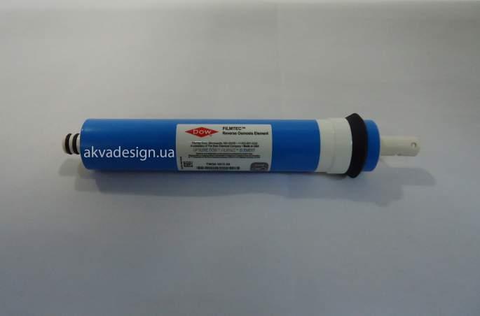 Мембрана Filmtec 50G TW30-1812-50 GPD - 9