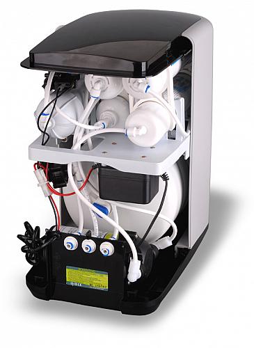 Система обратного осмоса Новая Вода NW - RO101 (моноблок)