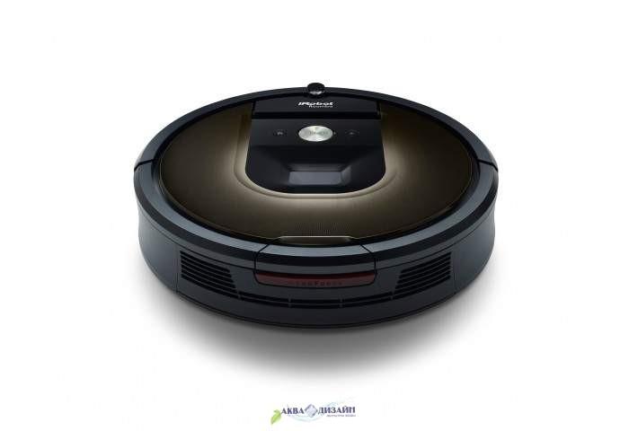 Робот-пылесос iRobot Roomba 980 - 6