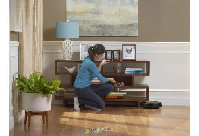 Робот-пылесос iRobot Roomba 980 - 3
