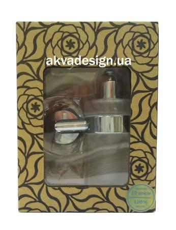 Дозатор для мыла Imprese HRANICE дозатор для мыла, объем 210 мл - 1