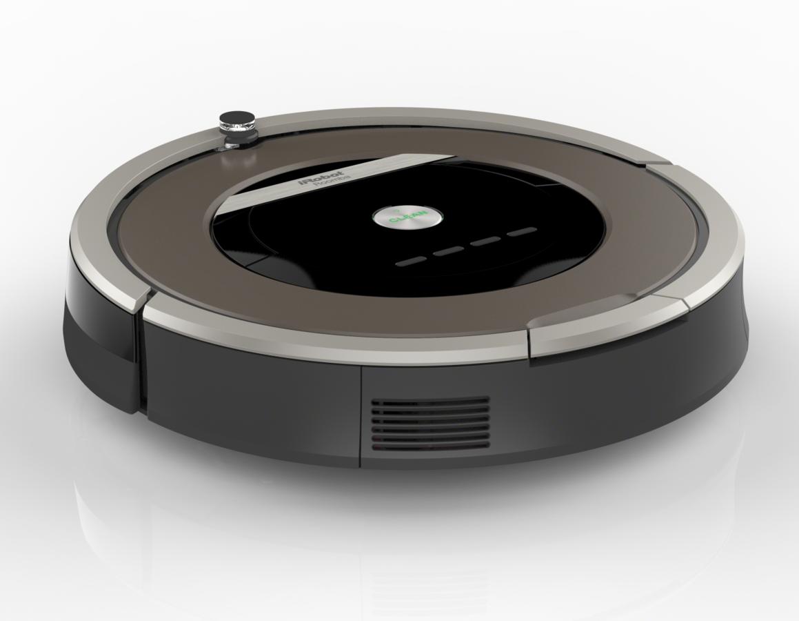 iRobot Roomba 876 - 6