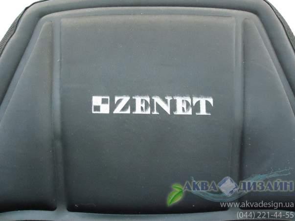 Массажная накидка ZENET ZET-771 (TL-2007B)  - 7
