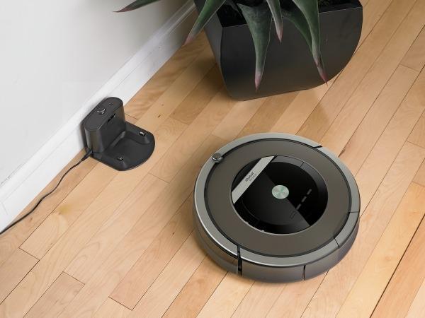 iRobot Roomba 876 - 5